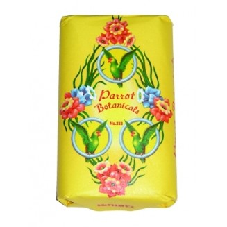 Parrot Botanicals Jasmine Soap