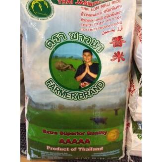 Farmer Brand Jasmine Rice - 25 lbs.