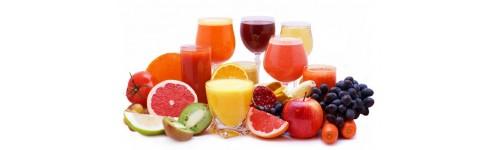 Beverages / Juices / Teas